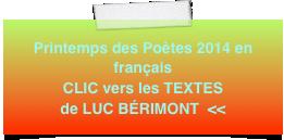 soyez polis poésie